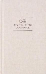 fiveminutejournal