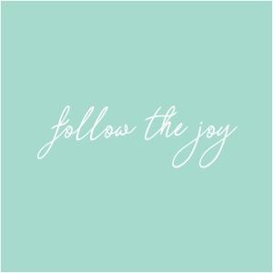 followthejoy